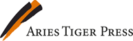 Wild Things / Aries Tiger Press Logo
